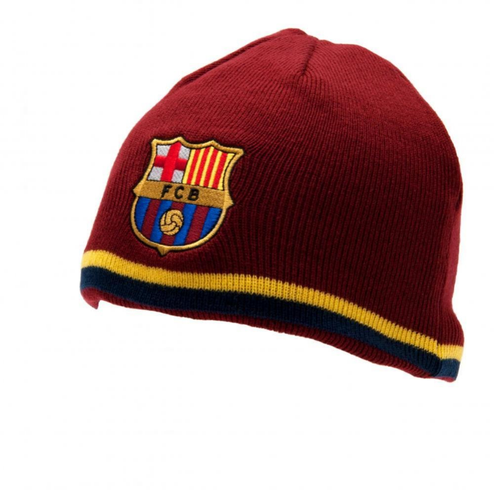 023604047eb45a F.C. Barcelona Knitted Hat TPq20knibactp