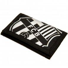 F.C. Barcelona Nylon Wallet RT