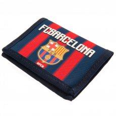 F.C. Barcelona Nylon Wallet ST
