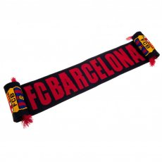 F.C. Barcelona Scarf NV