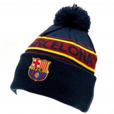 F.C. Barcelona Ski Hat TX