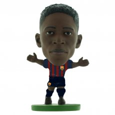 F.C. Barcelona SoccerStarz Dembele