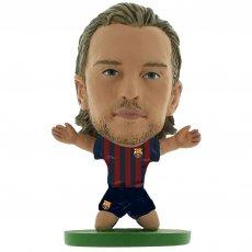 F.C. Barcelona SoccerStarz Rakitic