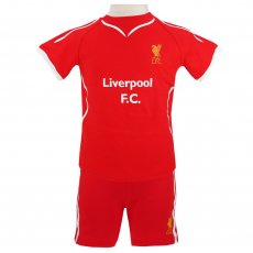 Liverpool F.C. Shirt & Short Set 6/9 mths SW
