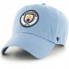 Manchester City F.C. 47 Clean Up Cap SK