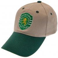 Sporting CP Cap
