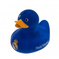 Real Madrid FC Bath Time Duck