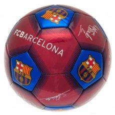F.C. Barcelona Football Signature CL