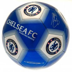 Chelsea F.C. Football Signature WT