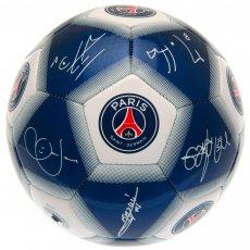 Paris Saint Germain F.C. Football Signature WT