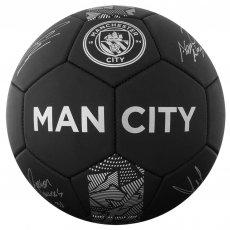Manchester City F.C. Football Signature PH
