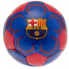 F.C. Barcelona 4 inch Soft Ball