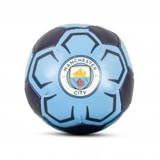 Manchester City F.C. 4 inch Soft Ball
