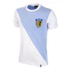 FC Karl-Marx-Stadt 1976 - 1977 Retro Football Shirt