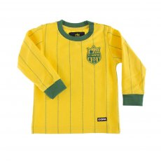 FC Nantes My First Football Shirt Long Sleeve