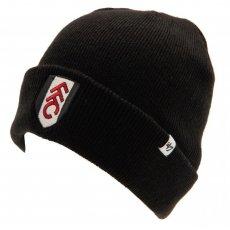 Fulham F.C. Knitted Hat TU BK