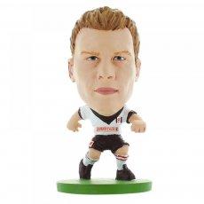 Fulham F.C. SoccerStarz Riise