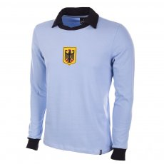 Germany Goalie 1970s Long Sleeve Retro Football Shirt