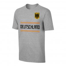 Germany WC2018 Qualifiers t-shirt, grey