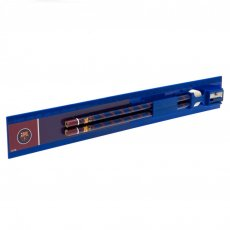FC Barcelona 30cm Ruler Set