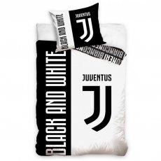 Juventus F.C. Single Duvet Set BW