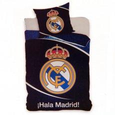 Real Madrid F.C. Single Duvet Set LC