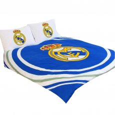 Real Madrid FC Double Duvet Set PL