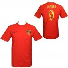 Torres Nike Hero T Shirt Mens S