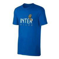 Inter '1908' t-shirt, blue