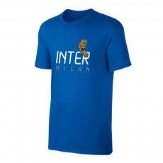 Inter 1908 t-shirt, blue