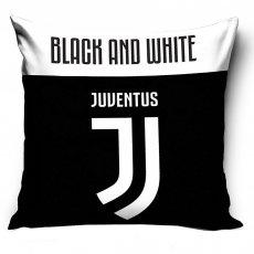 Juventus F.C. Cushion BW