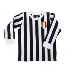 Juventus FC My First Football Shirt Long Sleeve