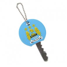 Manchester City F.C. Key Cap