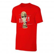 Korea WC2018 Trophy t-shirt, red