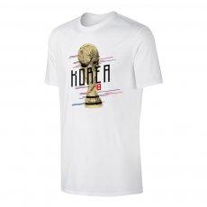 Korea WC2018 Trophy t-shirt, white