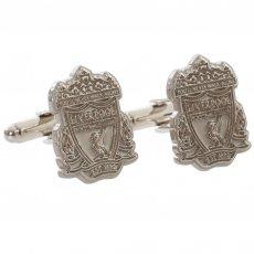 Liverpool F.C. Nickel Plated Cufflinks CR