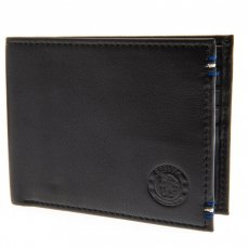 Chelsea F.C. Leather Stitched Wallet