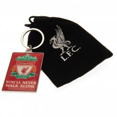 Liverpool F.C. Deluxe Keyring