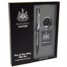 Newcastle F.C. Pen & Keying Set