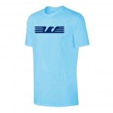 Lazio Eagle t-shirt, light blue