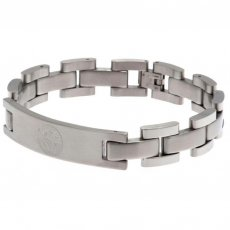 Leicester City F.C. stainless steel Bracelet