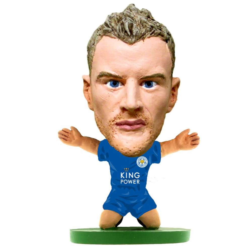 Leicester City FC SoccerStarz Schmeichel Figur