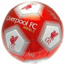 Liverpool F.C. Football Signature