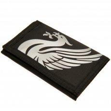 Liverpool F.C. Nylon Wallet RT