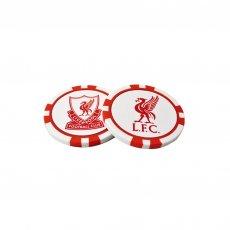 Μάρκες πόκερ Liverpool F.C.