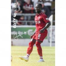 Liverpool F.C. Poster Keita 45 (61 x 91cm)