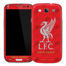 Liverpool F.C. Samsung Galaxy S3 Skin