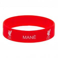 Liverpool F.C. Silicone Wristband Mane