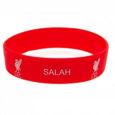 Liverpool F.C. Silicone Wristband Salah