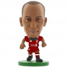 Μινιατούρα Fabinho Liverpool F.C. SoccerStarz